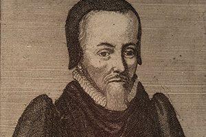 Richard Hooker, Apostle of Anglicanism