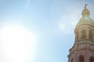 Interrelations: Spirituality and Theology