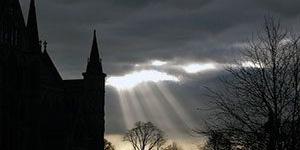 The Nature of Contemporary Spirituality