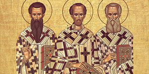 Wisdom for Mission from the Church Fathers