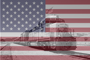 This Train is Bound for Glory? American Dreams Then and Now