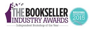 Bookseller Industry Awards 2015