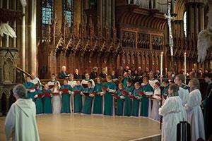 Children in Liturgy
