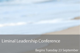 Liminal Leadership Conference