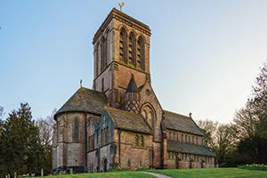 Parish Churches of Wessex