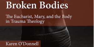 Book Launch: Broken Bodies by Karen O'Donnell