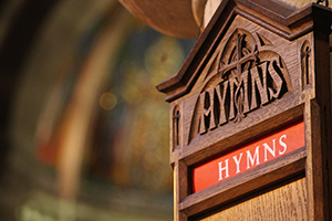 Singing the Faith: The Power & Potential of Hymns