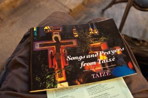 Taizé: Liturgical Wisdom for the Church