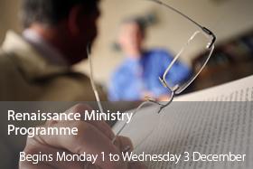 Renaissance Ministry Programme
