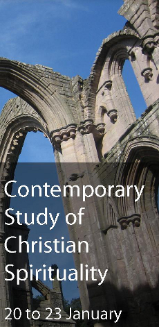 Contemporary Study of Christian Spirituality