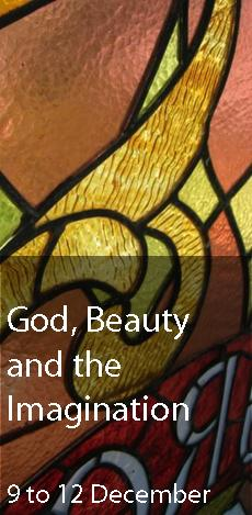 God, Beauty and the Imagination