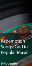 Redemption Songs: God in Popular Music