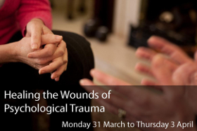 Healing the Wounds of Psychological Trauma