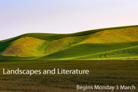 Landscapes and Literature