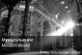 Mysticism in the Modern World