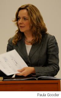 Paula Gooder