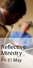 Reflective Ministry