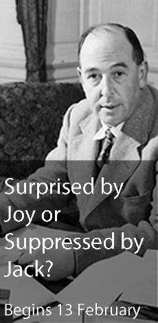 Surprised by Joy or Suppressed by Jack?