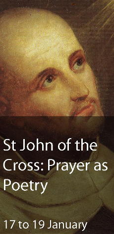 St John of the Cross: Prayer as Poetry