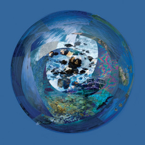 Blue Planet by Sheona Beaumont