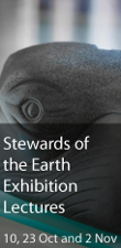 Stewards of the Earth Exhibition Lectures