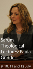 Sarum Theological Lectures