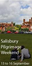 Salisbury Pilgrimage Weekend