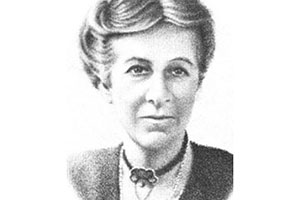 Evelyn Underhill and Mysticism