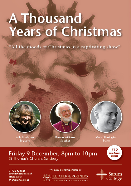 A Thousand Years of Christmas