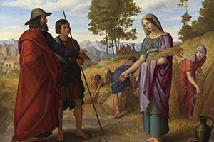 Biblical Study Break: Ruth