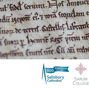 Magna Carta Lectures