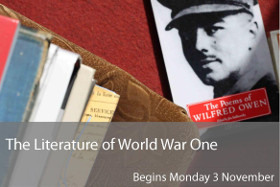 The Literature of World War One