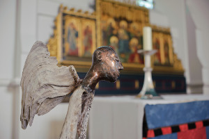 Art, Belief and Spirituality