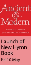 Launch of New Hymn Book