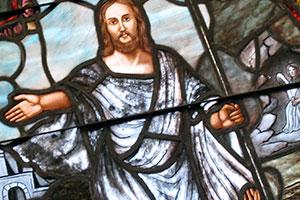 Biblical Study Break: Resurrection