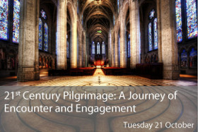 21st Century Pilgrimage: A Journey of Encounter and Engagement