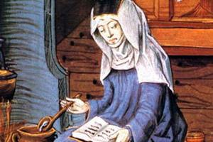 Introduction to English Mystics