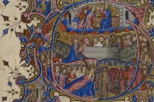 Medieval Spirituality