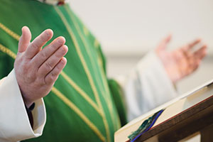 Preaching in a Disenchanted Age