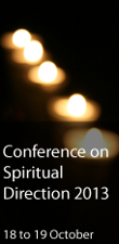 Conference on Spiritual Direction 2013