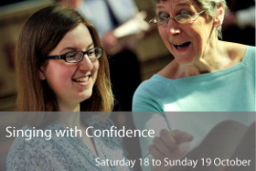 Singing with Confidence