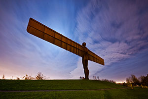 Day of Spiritual Direction: Angel of the North