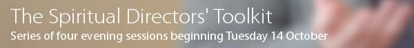 The Spiritual Directors' Toolkit