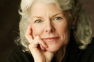 An Evening with Barbara Brown Taylor