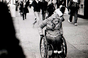 Disability: Theology and Practice