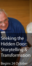 Seeking the Hidden Door: Storytelling and Transformation