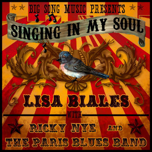 Lisa Biales - Singing From My Soul
