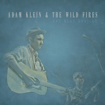 Adam Klein - Sky Blue Deville