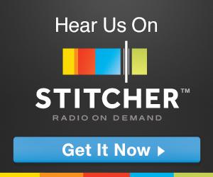 Americana Music Show on Stitcher
