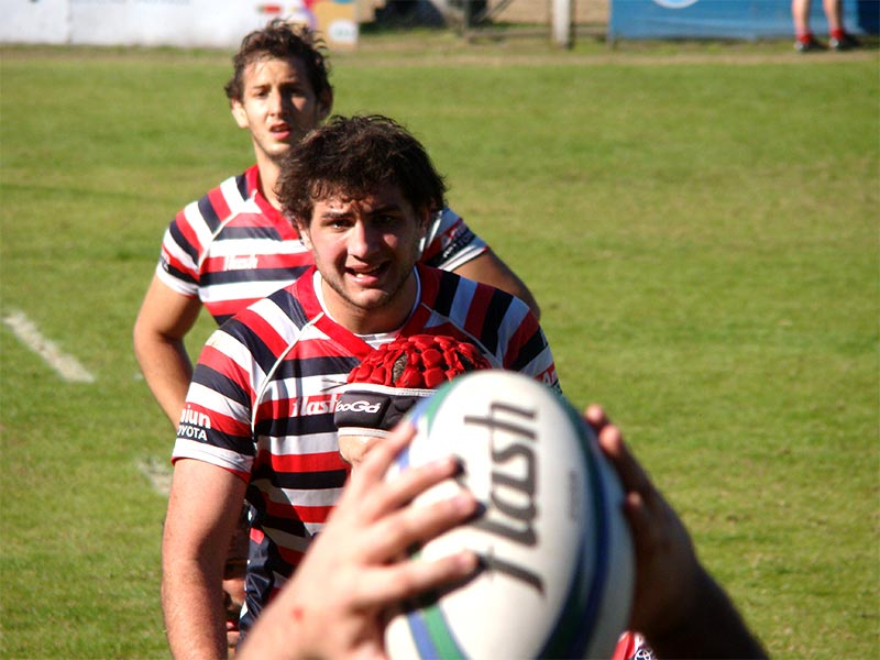 Rugby Plantel Superior